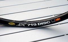 Mavic XM 719 Disc 32 Loch