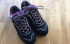 Pearl Izumi MTB Schuhe Gr. 38