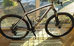 Specialized Stumpjumper 29er HT