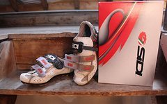 Sidi Eagle 5 MTB-Schuhe 42,5