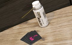 Kettenwixe DuraGlide Spray - 100ml - Kettenspray / Öl