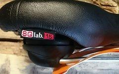 SQlab 602 Active 15cm