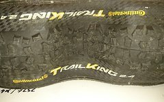 Continental Trail King Protection Apex 27,5x2,4