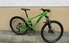 Ghost Riot LT8 Trailbike 27,5 Carbon wie neu !!!