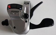 Shimano Deore XT Schalthebel SL-M760 / 3-fach