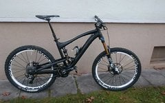 Canyon Strive AL 9.0 SL 2013