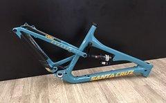 Santa Cruz Bronson CC Frame in Large