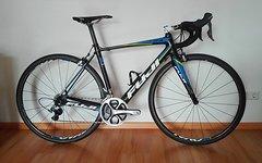 Fuji Altamira SL (Team NetApp-Endura) / 50 cm