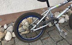 """Norco VOLT 20"""" BMX"""