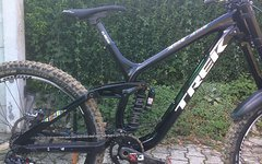 Trek Session Unior Tools Team 9.9 Large