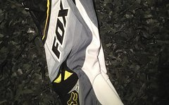 Fox Racing Hose 360 Vented pants w30 Protektorenhose Neu Racing Hose