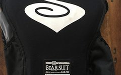 Bear Suit Bearsuit Sweet Protection - Bearsuit Pro Shirt
