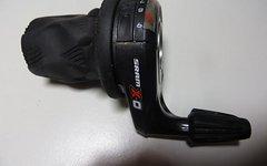 SRAM Grip Shift 3 x 9