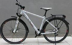 Rotwild T1 HT 28 Tour XT - Trekkingbike  Neu - Gr. S - UVP 1.799