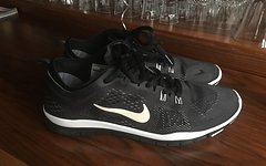 Nike Free 5.0 tr fit4 gr 44