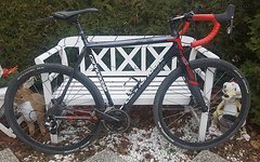 Cannondale SuperX Carbon Sram Force 2/11 Topzustand