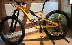 Specialized Stumpjumper Comp Carbon 27,5
