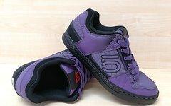 5.10 Fiveten Five Ten Freerider Galactic Purple Gr.42,5 Top!