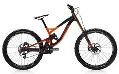 Polygon COLLOSUS DH9 Downhill Bike 650b Mountainbike 27,5""