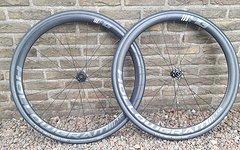 Cannondale Hollowgram TR Carbon Laufradsatz neu ungefahren