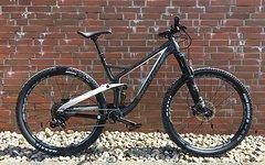 Devinci Django 29 Carbon GX