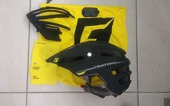 Cratoni All Track Enduro Helm