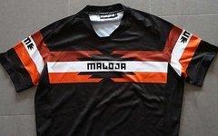 Maloja MTB Shirt - Größe M