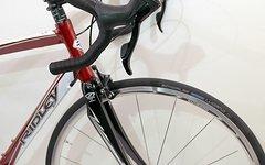 Ridley Renner-Speedbike - 2x9 speed Sora Komplett Schaltung 54cm