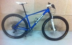 Trek Superfly Six Custom