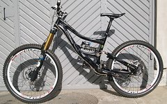 Specialized SX Trail II 2010 Medium