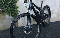 Specialized Epic Expert Carbon WC