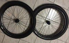 Specialized Laufradsatz
