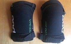 POC Joint VPD 2.0 Elbow Ellenbogenprotektoren Gr. L *Keine Gebrauchspuren*