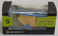 Scott 89Si Pro SGL Blue / Orange
