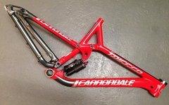 Cannondale Trigger 27,5 650b Rahmen m medium habbit