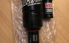 Rock Shox Monarch Plus RC3 DebonAir - 200x57