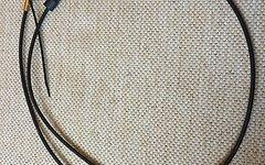 Shimano Saint Bremsleitung 130cm
