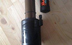 Fox Factory Series Float X2 RVS Dämpfer NEU