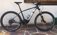 Specialized Levo Hardtail 29""