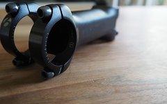 Bontrager Pro Vorbau Stem, 110mm, Durchmesser 31,8