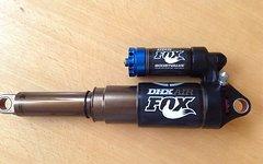Fox DHX Air 5.0 Kashima 241x76 * Neu