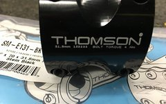 Thomson elite x2 vorbau 70mm
