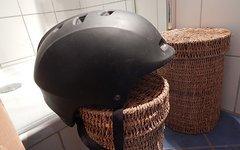 TSG Dirt Enduro BMX Helm