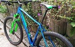 Cube LTD Race 27,5 Hardtail Mountain Bike 21 Zoll sehr guter Zustand 650€