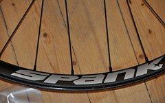 Spank Oozy Trail 345 29er Laufradsatz neu, wie DT Swiss, Mavic, Specialized