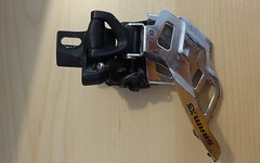 SRAM X5 Umwerfer 2x10 - Direct Mount