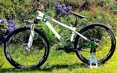 Solid Bikes Solid Harlem 4X *top zustand* !! 1000€ !!