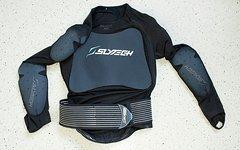 Slytech Jacket Multipro XT, Protectorenweste