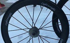 Lightweight Standard 3 Carbon Laufradsatz