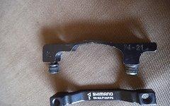 Shimano PM Adapter